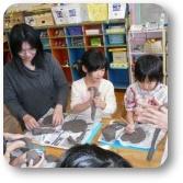 1月陶芸教室2